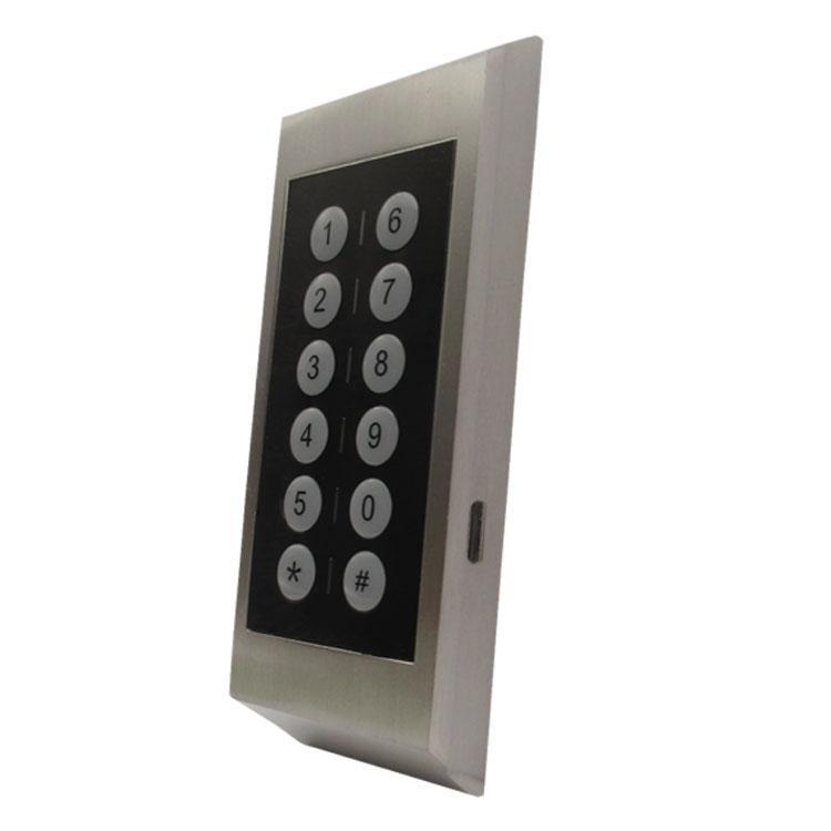 卡晟電子桑拿鎖純密碼鎖批發銷售 3