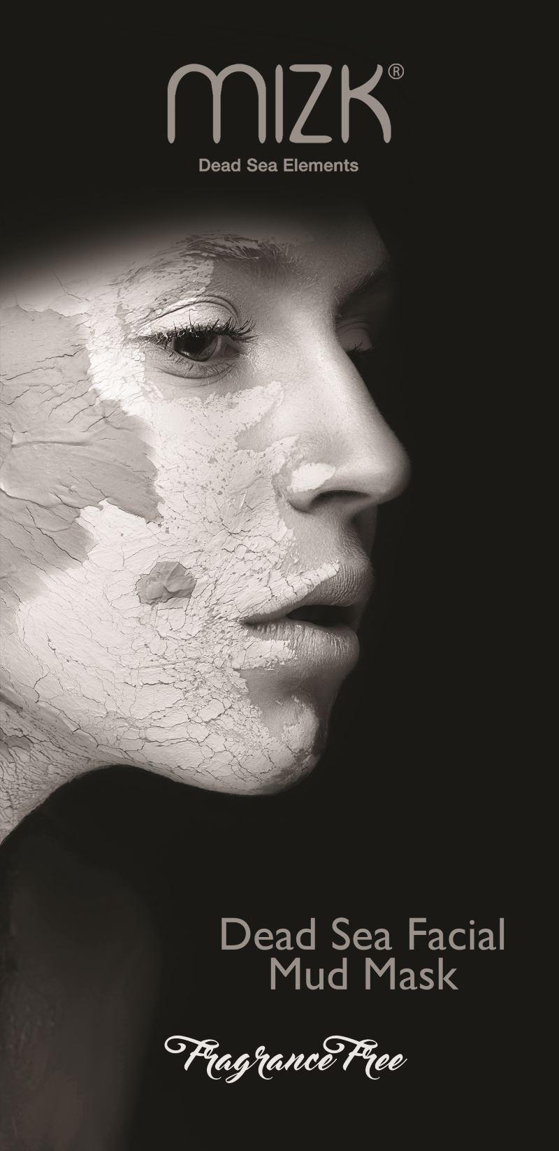 Facial Mud Mask 2