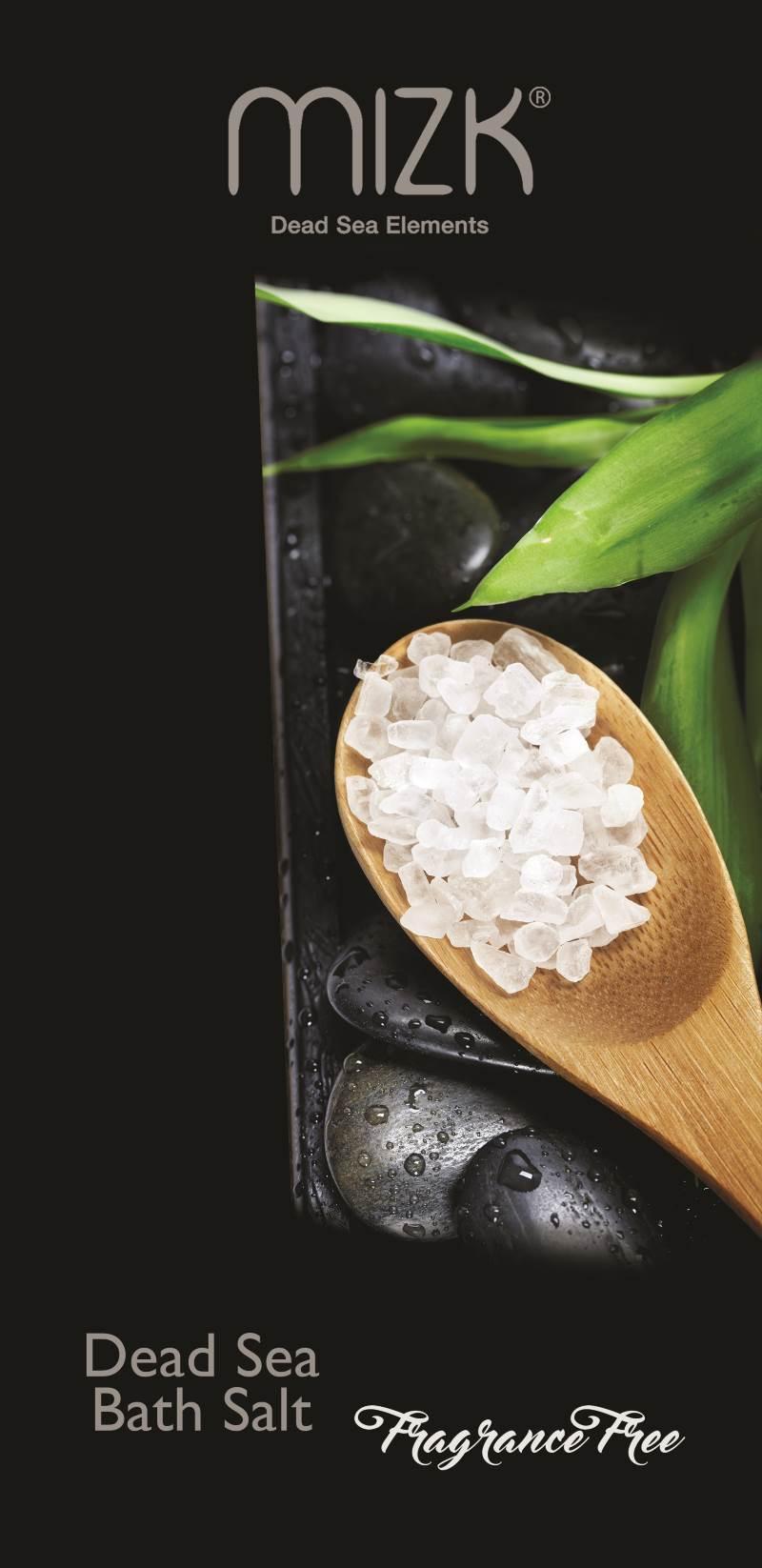 Dead Sea Bath Salt 2