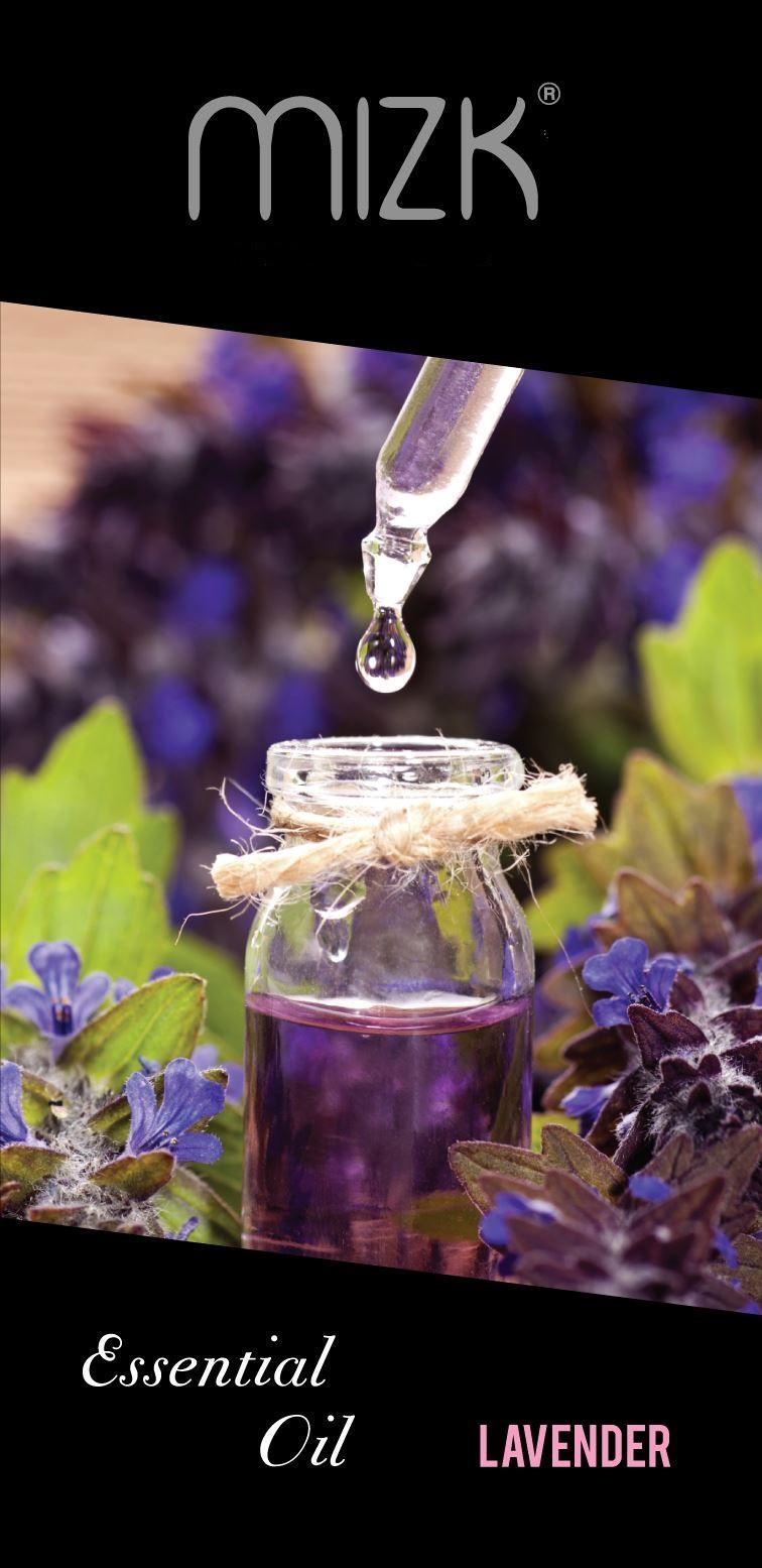 Lavender Essential Oil 3