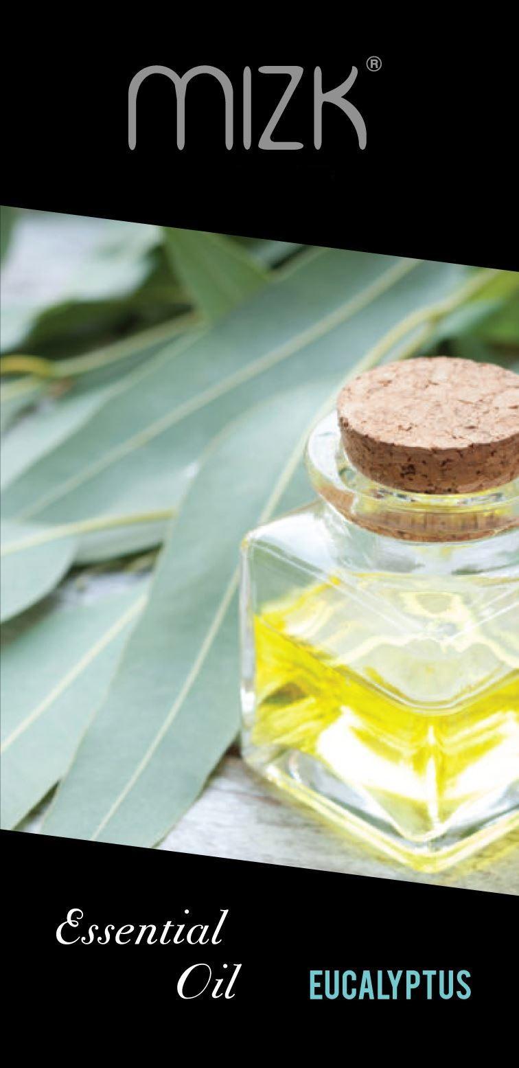 Eucalyptus Essential Oil 3