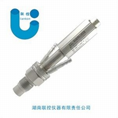 LKP701超高温压力变送器
