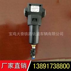 PSQ-DHY-00B 自動排水過濾器