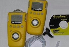 BW GAXT-H-DL便携式硫化氢气体报警仪