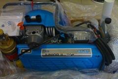 宝华JUNIOR II空气呼吸器充气泵