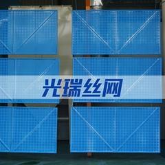 安平光瑞厂家直销爬架网建筑防护网