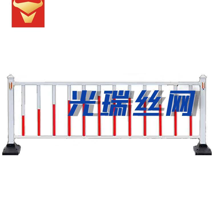 安平光瑞厂家直销锌钢护栏 4