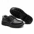 Wholesale Low Cut Good Prices Office Working Safety Shoes  1