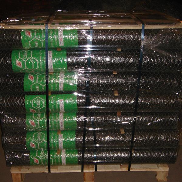 Hexagonal Wire Netting 4