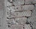 Superior Multi-purpose steel Mesh base for exteror plaster