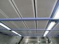 Ga  anized Steel Mesh for Ceiling Tiles