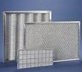 Metal Mesh for HEPA Air filter  China