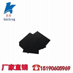 阻燃布鐵氟隆平紋布聚四氟乙烯玻璃纖維布鐵富龍抗靜電高溫布