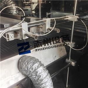 UV光固化流水線 UV光固化機 UV噴漆流水線 4
