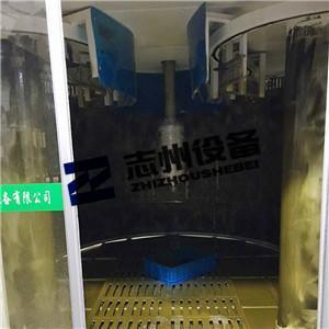 Ω圓盤型DISK靜電噴漆流水線 自動靜電噴漆流水線 5