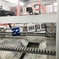 標牌在線平面往復機噴塗流水線 標牌自動噴漆流水線 2