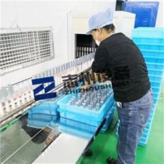 酒瓶蓋自動噴漆流水線 地鏈式自動噴漆流水線 自動噴漆流水線