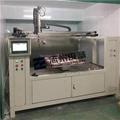 五軸二貨盤往復式自動噴塗機 往復式自動噴漆機 機器手噴塗機 2