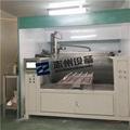 五軸二貨盤往復式自動噴塗機 往復式自動噴漆機 機器手噴塗機 3