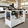 五軸二貨盤往復式自動噴塗機 往復式自動噴漆機 機器手噴塗機 5