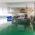 展具機器手噴塗流水線 懸挂式機器人噴漆生產線  2
