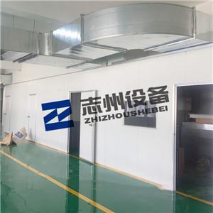 展具機器手噴塗流水線 懸挂式機器人噴漆生產線  4