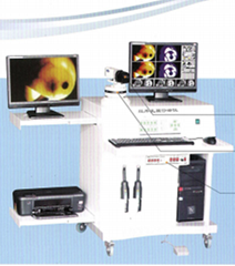JW-2102B紅外乳腺診斷儀