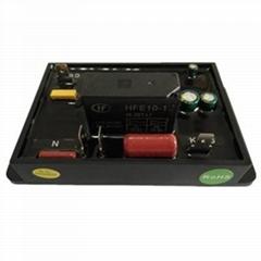 瑞景單相煤改電熱泵4P5P軟啟動器空調軟起動
