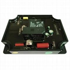 瑞景煤改電單相6P熱泵采暖機軟啟動空調軟起動