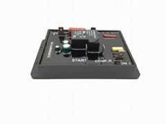 瑞景單相220V1-3P空調壓縮機軟啟動器