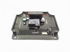 瑞景煤改电单相6P/7P空调软起动热泵软启动