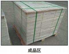 全球鋰離子電池正極材料匣缽供應