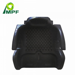 EPP foam high quality automotive seat foam structural insulation inner liner