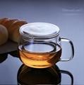 Personal Borosilicate All Glass Made Tea