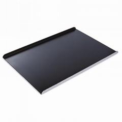 Aluminium Alloy Anodized sheet pan-Broader Ridge