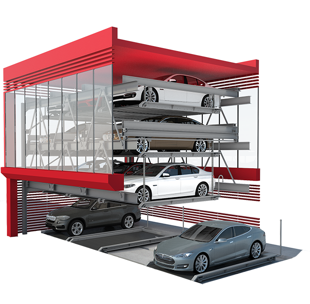 Safe and Reliable durable car lift elevator supplier 1