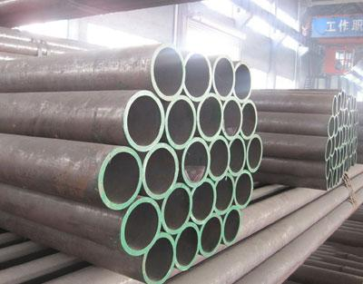 ASTM A335 Steel Ferritic Alloy Tubes Pipe 1