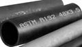 ASTM A335 Steel Ferritic Alloy Tubes Pipe 2