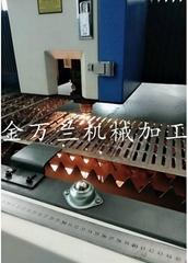 西安激光雕刻打標切割焊接