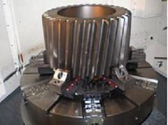 ATS长芯轴短芯轴夹紧后拉是芯轴涨套