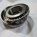 Koyo NSK NTN INA SKF High Temperature Taper Roller Bearing 30206