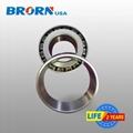high quality tapered roller bearing 33212 33213 33214 for Rolling mills