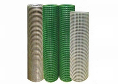 Galvanized Welded Wire M