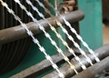Ga  anized or PVC Coated Chain Link Fence 3