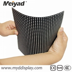 P6 Indoor Flexible LED Display