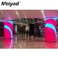 P2 Indoor Flexible LED Video Display 5