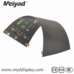 P5 Indoor LED Flexible Screen
