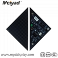 P5 Indoor Triangle LED Screen