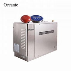 Oceanic manufacturer supply Stainless Steel steam generator for sale