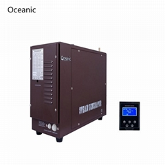 Oceanic  incoloy800 heat element 2 YEAR  warranty steam generator 3KW for sale